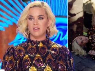Φωτογραφία για Κέιτι Πέρι: Κατέρρευσε σε ακρόαση του American Idol από διαρροή αερίου