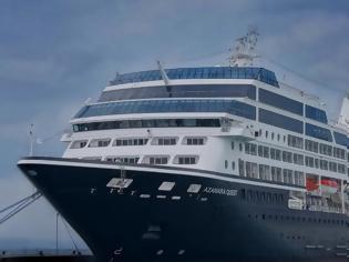 Φωτογραφία για Το «πλοίο των οργίων» και πάλι φέτος στις Κυκλάδες
