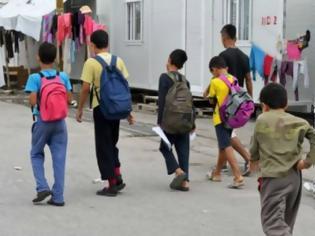 Φωτογραφία για Κως: Καταγγελία για ξυλοδαρμό ασυνόδευτων προσφυγόπουλων