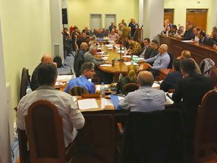 Φωτογραφία για ΔΗΜΟΣ ΞΗΡΟΜΕΡΟΥ: Συνεδρίαση Δημοτικού Συμβουλίου την Πέμπτη 27 Φεβρουαρίου