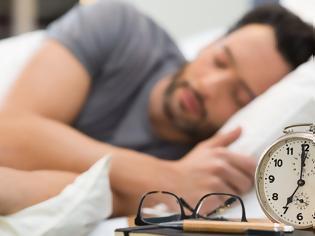 Φωτογραφία για Κοιμάστε λιγότερο από 6 ώρες; Αυτές οι ασθένειες σας απειλούν