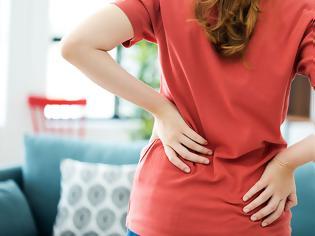 Φωτογραφία για Η έλλειψη αυτής της βιταμίνης εντείνει τον πόνο στη μέση