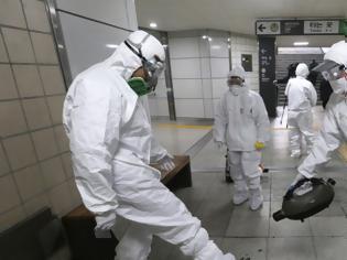 Φωτογραφία για Κορωνοϊός: Ποια τα νεότερα στοιχεία, συμπτώματα, τρόποι μετάδοσης του ιού -Ο πρύτανης του ΕΚΠΑ εξηγεί