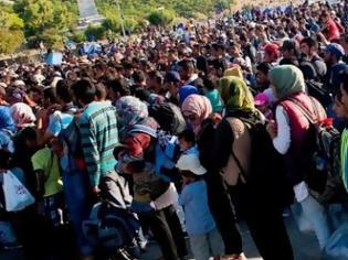 Φωτογραφία για «Κραυγή αγωνίας» από το Βόρειο Αιγαίο: «200.000 Έλληνες ζητούν να παραμείνει η πατρίδα τους ελληνική»