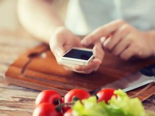Φωτογραφία για 4 εφαρμογές κατά της σπατάλης φαγητού