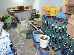 Φωτογραφία για Βούλγαροι «δηλητηρίαζαν» όλη τη χώρα με ποτά... μπόμπες