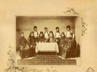 Φωτογραφία για 13223 - Δύο δραματικά τηλεγραφήματα της Ιεράς Κοινότητας του Αγίου Όρους
