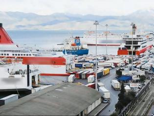 Φωτογραφία για Κοροναϊός: Έκτακτα μέτρα στα λιμάνια της Πάτρας και της Ηγουμενίτσα μετά την αύξηση των κρουσμάτων στην Ιταλία