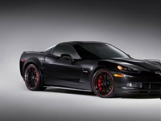 Φωτογραφία για Corvette Z06  C6