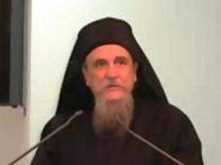 Φωτογραφία για 13227 - π. Φιλόθεος Γρηγοριάτης: «Εκτρώσεις: προβληματισμοί, θεραπεία και αποκατάστση»