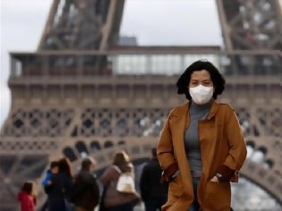 Φωτογραφία για Γαλλία: Πτώση έως και 40% της τουριστικής κίνησης λόγω κοροναϊού