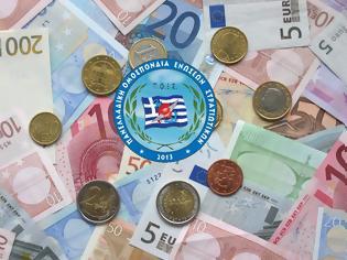 Φωτογραφία για Σημαντικό: Ενημέρωση της ΠΟΕΣ για τη φορολογία Στρατιωτικών