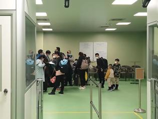 Φωτογραφία για Κορωνοϊός: Δεν θα μπουν σε καραντίνα οι μαθητές 10 ελληνικών σχολείων που επιστρέφουν από Ιταλία