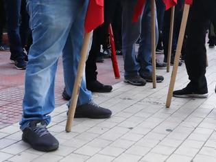 Φωτογραφία για Φυλάκιση έως 1 έτους για συμμετοχή σε απαγορευμένη διαδήλωση