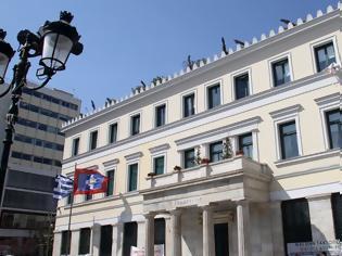 Φωτογραφία για Επιστολή στη Βρετανία για την επιστροφή των γλυπτών του Παρθενώνα θα στείλει ο Δήμος Αθηναίων