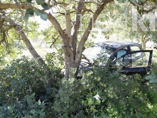 Φωτογραφία για Τραγικός θάνατος για 48χρονη : Δεν τράβηξε χειρόφρενο και την παρέσυρε το αυτοκίνητό της