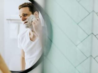 Φωτογραφία για Συμβουλές για τέλειο ξύρισμα ανδρών με εξαλέπιδο ξυραφάκι!