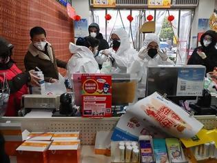 Φωτογραφία για Πόσο αντέχει ο κοροναϊός σε επιφάνειες, τρόφιμα, χερούλια, δέματα;  Πηγή: https://medlabgr.blogspot.com/2020/02/poso-antexei-o-koronaios-se-epifaneies-trofima-xeroulia-demata.html#ixzz6Eu4iGL7Z