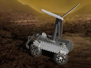 Φωτογραφία για «Εξερευνώντας την κόλαση»: Η NASA ζητά τη βοήθεια... του κοινού για το όχημα εξερεύνησης της Αφροδίτης..