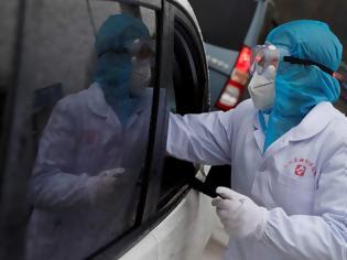 Φωτογραφία για ΠΟΥ: Η ανθρωπότητα θα πρέπει να προετοιμασθεί για το ενδεχόμενο μιας πανδημίας