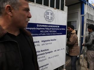 Φωτογραφία για Κτίριο με ενοίκιο 8.000-16.000 ευρώ τον μήνα αναζητά η Υπηρεσία Ασύλου σε Λέσβο, Χίο και Σάμο