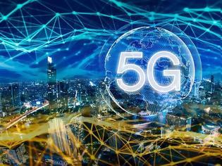 Φωτογραφία για Νέα έρευνα: Eίναι επικίνδυνη και πόσο η ακτινοβολίας από τα δίκτυα 5G