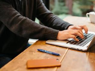 Φωτογραφία για Το 78,5% των ελληνικών νοικοκυριών έχει πρόσβαση στο Διαδίκτυο