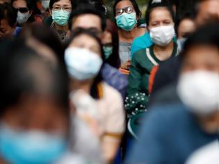 """Φωτογραφία για Κορωνοϊός: """"Εξαφανίστηκαν οι μάσκες – Ο ιός του πανικού είναι χειρότερος…"""" αναφέρει ο πρόεδρος των Φαρμακοποιών"""