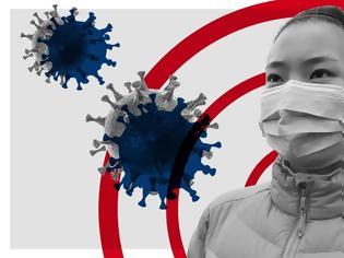 Φωτογραφία για Covid-19: Οι χώρες σε ετοιμότητα απέναντι στην απειλή της πανδημίας