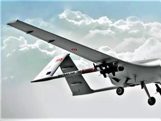 Φωτογραφία για EKTAKTO: Τουρκικό κατασκοπευτικό drone καταγράφει τις συγκρούσεις στην Λέσβο - Ετοιμάζουν κίνηση;