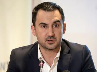 Φωτογραφία για Αλ. Χαρίτσης: Πανικόβλητη η κυβέρνηση προσπαθεί να συνδέσει τον κοροναϊό με το προσφυγικό