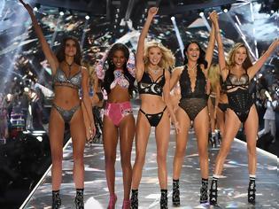 Φωτογραφία για Victoria's Secret: Ποιος πούλησε, ποιος αγόρασε και ποιος θώπευσε τους «Αγγέλους»