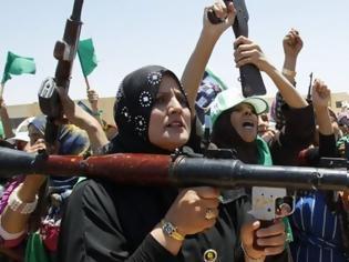 Φωτογραφία για Λιβύη: Νεκροί δύο Τούρκοι στρατιώτες