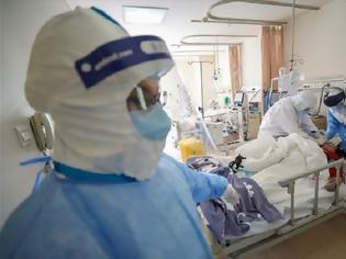 Φωτογραφία για Ιταλία: Τρεις ακόμη θάνατοι - Στους δέκα ο συνολικός αριθμός