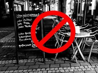 Φωτογραφία για Οι άνθρωποι της Εστίασης ξεσπούν: «Κύριοι πολιτικοί, είστε ανεπιθύμητοι στα μαγαζιά μας»