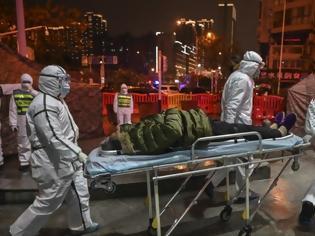 Φωτογραφία για Κορωνοϊός: Ο ιός μπορεί να «αφήσει» έως και 80 εκατ. νεκρούς, προειδοποιεί σύμβουλος του ΠΟΥ