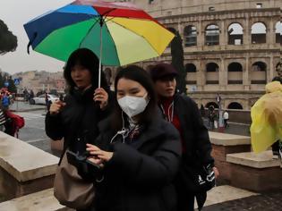 Φωτογραφία για Κορωνοϊός: Στους 11 οι νεκροί στην Ιταλία -Ακόμη τέσσερις υπέκυψαν στον φονικό ιό