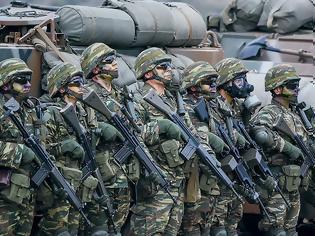 Φωτογραφία για Αλλάζουν όλα στις μεταθέσεις των Στρατιωτικών