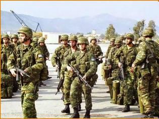 Φωτογραφία για Στρατιωτικοί προς ΕΛΟΑ: Επιστρέψτε στους ΕΜΘ την πρόσθετη κράτηση 2% του ΙΚΑ (ΕΓΓΡΑΦΟ)