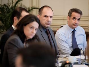 Φωτογραφία για Πώς θα αντιμετωπιστούν οι επιπτώσεις του κορωνοϊού στην ελληνική οικονομία