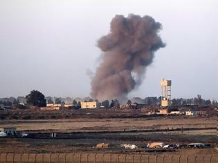 Φωτογραφία για Ανέκτησαν περιοχή στο Ιντλίμπ οι δυνάμεις του καθεστώτος Άσαντ