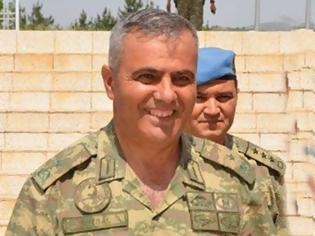 Φωτογραφία για Νεκρός ο επικεφαλής των τουρκικών δυνάμεων, αναφέρει ο στρατός του Χαφτάρ