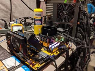 Φωτογραφία για 5 Παγκόσμια Overclocking ρεκόρ σπάει ο AMD Ryzen Threadripper 3990X