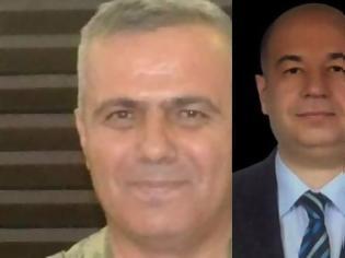 Φωτογραφία για Σκοτώθηκαν στη Λιβύη Τούρκος ταξίαρχος και συνταγματάρχης – Ετάφησαν κρυφά