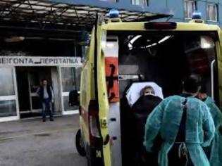Φωτογραφία για Νοσοκομειακοί γιατροί για κοροναϊό: «Η χώρα είναι τελείως ανοχύρωτη για κάθε σοβαρή επιδημία»