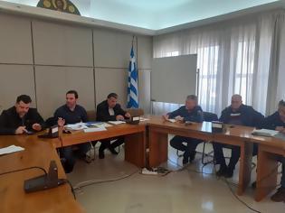 Φωτογραφία για Σύσκεψη στο Δημαρχείο Αγρινίου ενόψει των πολιτιστικών και αθλητικών εκδηλώσεων :«Στον Δρόμο για το ΤΟΚΥΟ 2020»