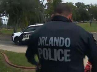 Φωτογραφία για Σοκάρει η σύλληψη μιας 6χρονης στο σχολείο της στη Φλόριντα (video)