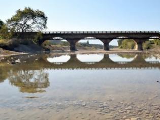 Φωτογραφία για «Συμμαχία Πολιτών»: Αναγκαιότητα για την κοινωνία η κατασκευή νέας σύγχρονης γέφυρας της Αβώρανης. Υπάρχει η πολιτική βούληση;