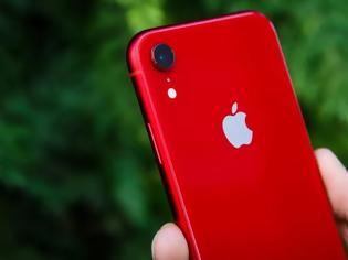 Φωτογραφία για Το iPhone XR εξακολουθεί να ειναι το smartphone με τις καλύτερες πωλήσεις του 2019