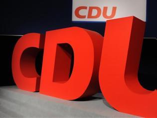 Φωτογραφία για Αυτοί είναι οι τρεις υποψήφιοι για την ηγεσία του CDU